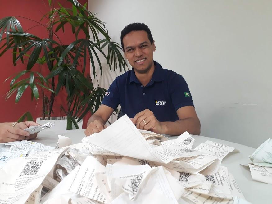 Campanha traz 34 novos voluntários para APAE