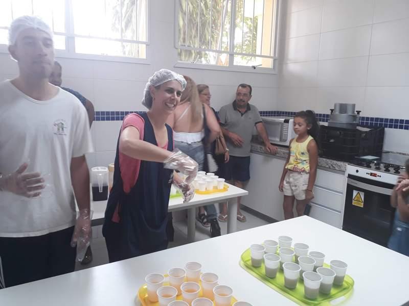 Família na Escola promove integração entre pais, alunos e professores