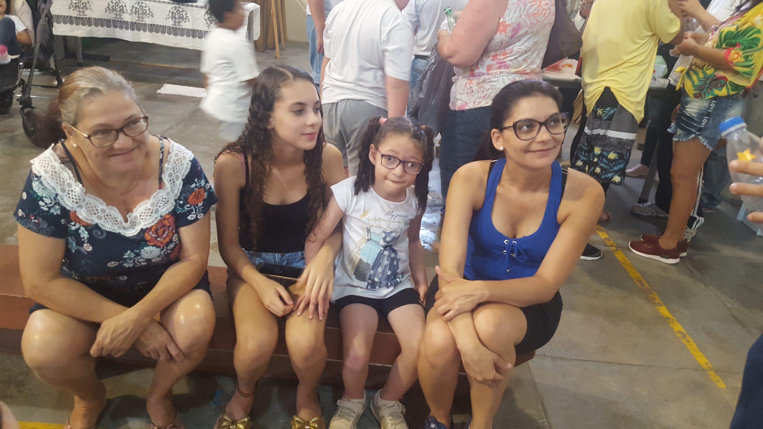 Família na Escola resgata aproximação familiar