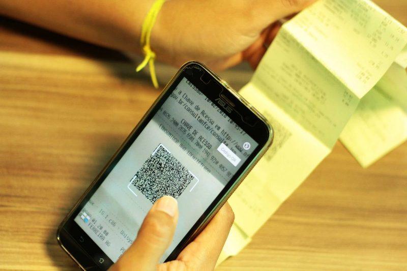 APP facilita as doações de notas para APAE de Jundiaí
