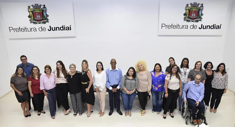 Adriana Azevedo, coordenadora da APAE de Jundiaí, representará a entidade no CMDCA