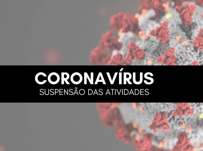 APAE DE Jundiaí informa suspensão dos atendimentos a partir do dia 23 de março