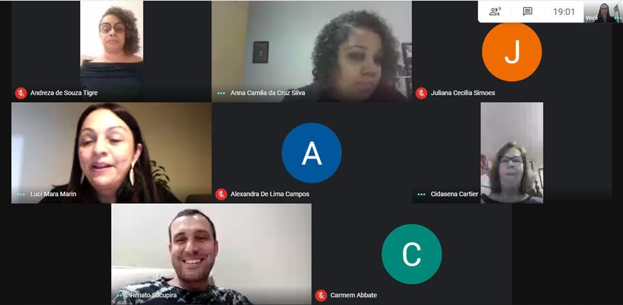 SETEMBRO VERDE – Webinar com famílias acolhedoras debate a inclusão de pessoas com deficiência