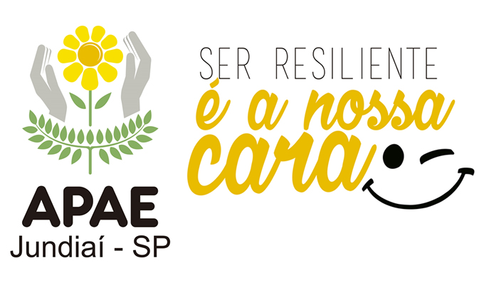 Em 2021, a APAE de Jundiaí vai mostrar como a resiliência impacta na vida das pessoas