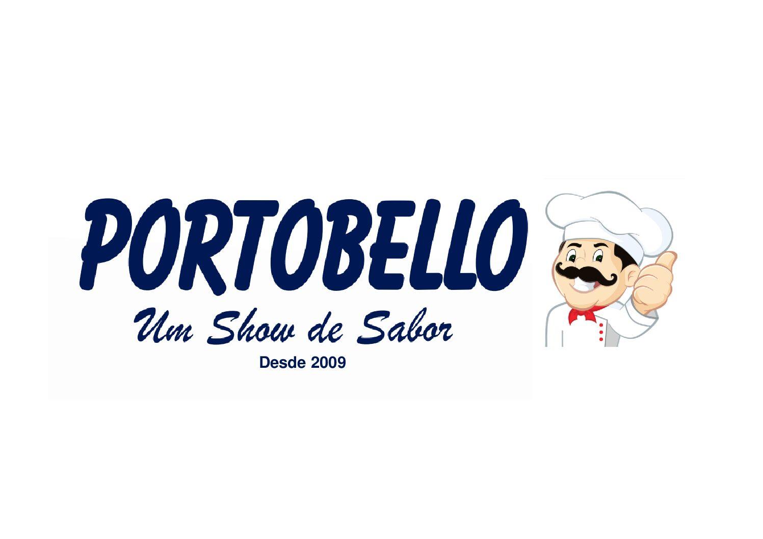 Logotipo Portobello Pdf