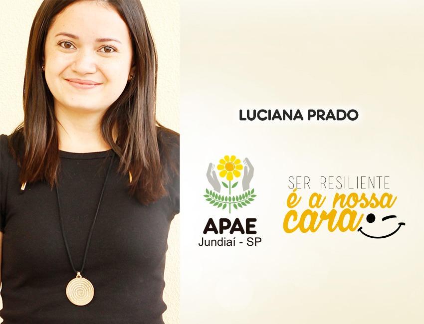 """""""Somos uma verdadeira família que se ajuda e se respeita"""", conta Luciana"""