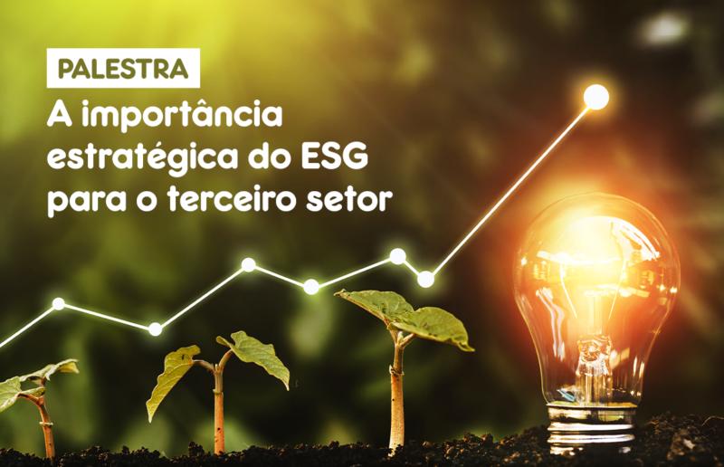 """""""A importância estratégica do ESG para o terceiro setor"""" é tema de live da APAE de Jundiaí em comemoração aos 64 anos"""